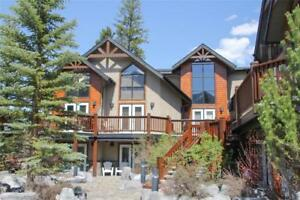 #101 834 4th ST South Canmore, Canmore, Alberta