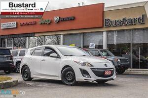 2010 Mazda MAZDA3 SPORT GT 2 SETS OF WHEELS Kitchener / Waterloo Kitchener Area image 19