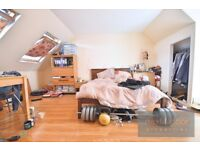 Well located five double bedroom conversion property in Kennington - SE11