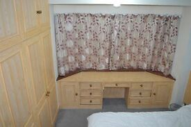 Spacious Double Room to Rent in Gants Hill