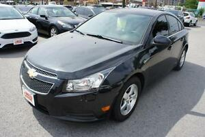 2012 Chevrolet Cruze LT Turbo POWER GROUP | ALLOYS | BLUETOOTH |