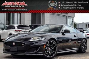 2014 Jaguar XKR |510 HP|SuperCharged|Bowers/Wilkins Audio|Htd/Vn