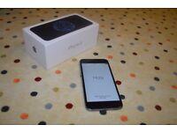 Space Grey iPhone 6 16gb Unlocked* £300 ONO