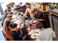 Part Time Demi Chef De Partie - Charlotte's Bistro, West London