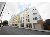 NEW 1 bed heart of Camden, 24 Concierge & fitness Room, Private Balcony, 1 bed spacious Apartment