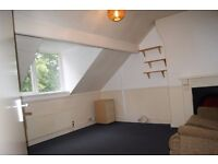 Fully Furnished One Bedroom Flat Moseley Birmingham