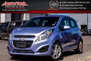 2015 Chevrolet Spark LT|Clean CarProof|Sat Radio|Bluetooth|A/C|C