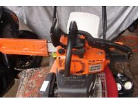 stihl 010 chainsaw ideal firewood saw in working order