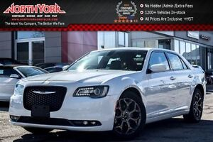 2016 Chrysler 300 S|PanoSunroof|BeatsAudio|Nav.|RearCam.|HTDSeat