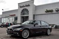 2012 BMW 328 18 Alloys Sunroof Xenons Keyless_Go Auto Start/Sto