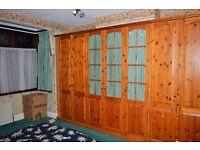 STUNNING THREE DOUBLE BEDROOM SEMI-DETACHED HOUSE IN DAGENHAM EAST RM10
