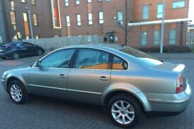 VW PASSAT HIGHLINE 2.0CC++(4 DRS SALOON)**FSH** EXCELLENT CONDITION