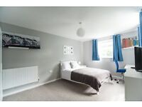 NEW HOUSE SARE - ROOM - ***£50 CASH BACK UPON APPLICATION*** DESK AND TV IN ROOM, Bills Included
