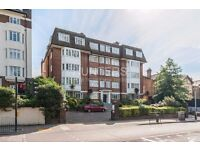 Spacious 1 bedroom flat on Shoot Up Hill near Kilburn station - Available now!