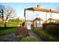 Hatfield 3/4 bedroom house between campus-Bishop rise
