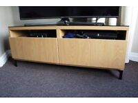 Ikea Television Bench