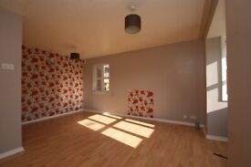 Three Bedroom Ground Floor Flat