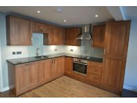 An immaculate large 1 bedroom flat with additional storage room central Watford