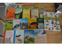 German books (children and family)