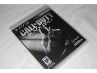 Call of Duty Black Ops II (Brand New) - PS3