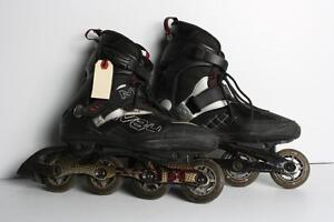 Patins a roues alignées Moto (A015006)
