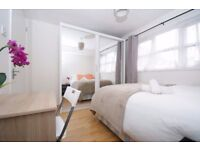 3 ROOMS Available residential area, North Acton. A