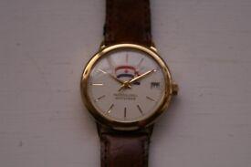 Russian manual wind mechanical wristwatch - Mordovia Russian federation - GP.