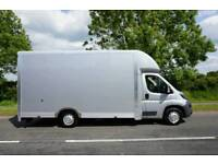 From £9.99. 2 man and van at your service. Cheap and reliable