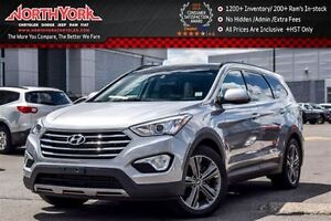 2013 Hyundai Santa Fe Limited AWD|Tech Pkg|Pano Sunroof|Nav|Rear