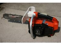 ECHO Kioritz CS280E top handle chainsaw