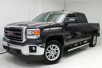 2014 GMC Sierra 1500 SLE Crew-Cab * DVD * Navigation * Bluetooth