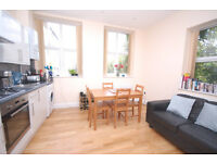 1 BEDROOM FIRST FLOOR FLAT/OPEN PLAN LIVING WITH WOODEN FLOOR/FAMILY BATHROOM/AVAILABLE NOW