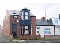 1 Bed flat, Hendon, Sunderland -Bambro Street (SR2 8LE) , DSS Welcome, Nice property
