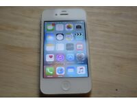 iphone4s 16 GB on Vodafone