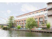 2 bedroom flat in Timber Wharf, Kingsland Road, Haggerston, E2