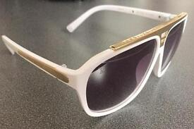 Louis Vuitton sunglasses brand new in case