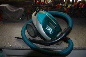 Morphy Richards Orb bagless vacuum