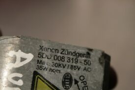 XENON IGNITER UNIT 5DD008319-50
