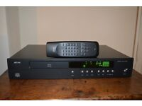 Arcam CD73 cd player