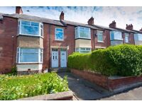 Swalwell, NEXT TO METROCENTRE, 2 bed upper new refurb