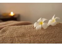 Low cost holistic massage