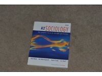 Sociology and Psychology Books