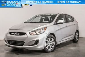 2014 Hyundai Accent GL BLUETOOTH+A/C