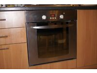 Electric Oven Indesit