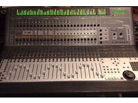 Digi Design Control 24, Pro Tools Control Surface