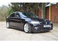 BMW 3 SERIES 320D LCI M-Sport