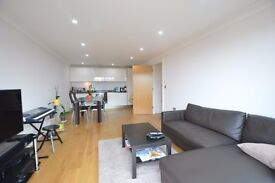 A Spacious 2 bedroom flat in Hendon close to the station