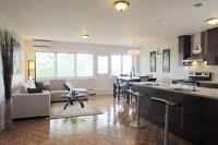 1 month free! 4.5 in TMR. open concept:washer/dryer outlets, a/c