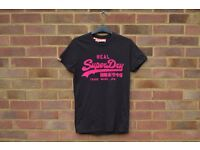 Men's Superdry T-shirts Tees Tops (S) Small £5 each PART 5