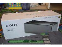 SONY SRS-X99 Premium Hi-Res Audio Wireless Speaker rrp £599